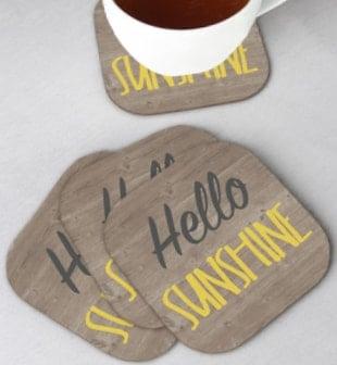 Hello Sunshine Coasters